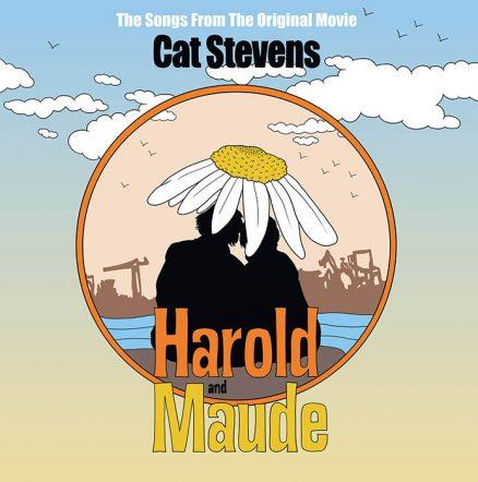 Harold & Maude (Yellow Vinyl)